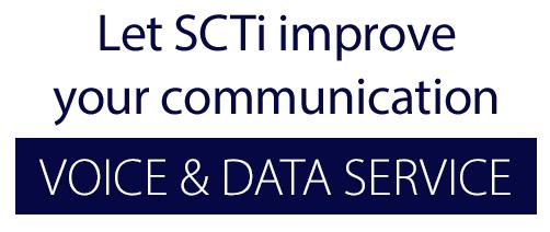 Slide 3 SCTi Improve your Communication
